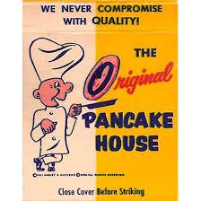 Saffrons pancake house