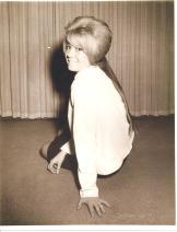 Sharrie Saffrons 64