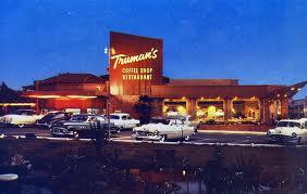 Truman's restaruant