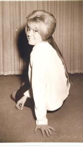 Sharrie 1964