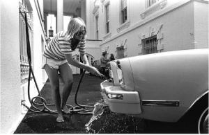 saffrons rule car wash