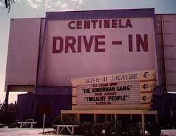 saffrons rule centinela drive in