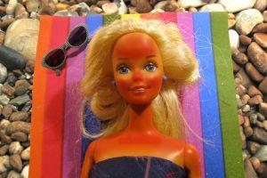 saffron rule sunburn