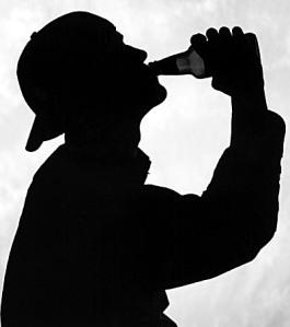 saffrons rule drinking