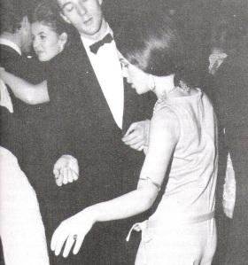 saffrons rule edie sedgwick 1964