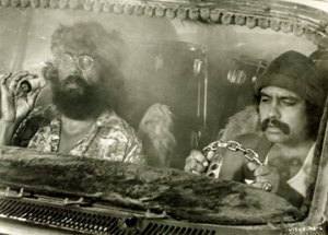 saffrons rule smoke out