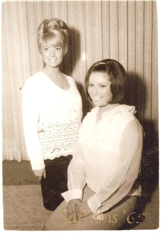 Saffrons 1965