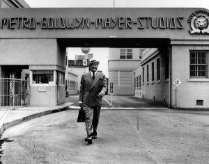 Saffrons Rule MGM Studios