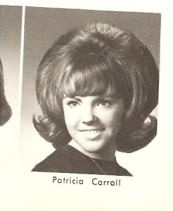 Saffrons Rule Pattie Carol