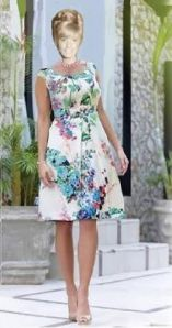 saffrons rule spring dress