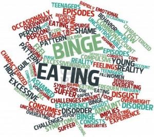 saffrons rule binge eating