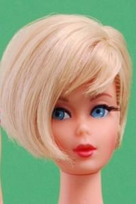Saffrons rule mod barbie