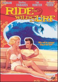 saffrons rule ride the wild surf 1964
