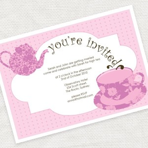 Saffrons rule tea-time-invitation-printable-file