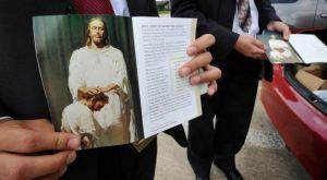 saffrons rule mormons