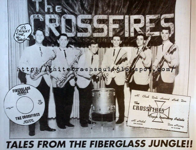 saffrons rule the Crossfires_KICKS