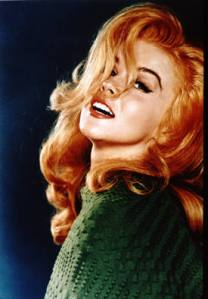 saffrons rule ann margret