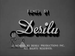 Saffrons Rule Desilu Studios