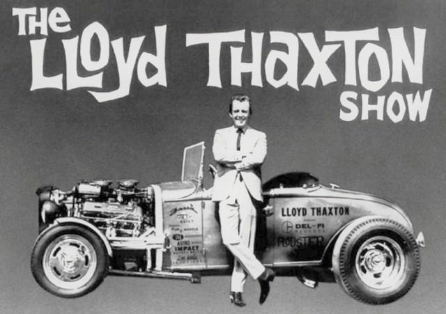 saffrons rule lloyd thaxton show
