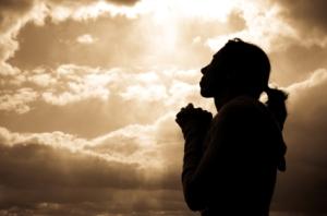 saffrons rule praying