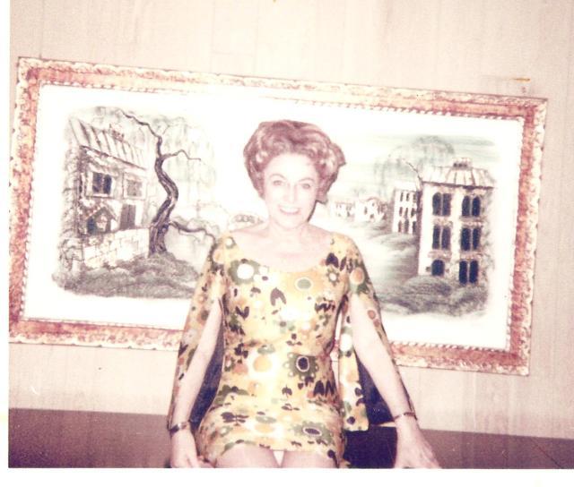 Nana 1968